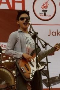 Gilan - Male Singer