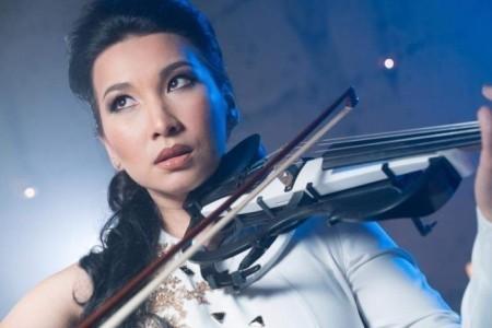 Anzhim  - Electric Violinist