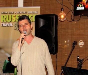 Florin Di Nikola - Male Singer