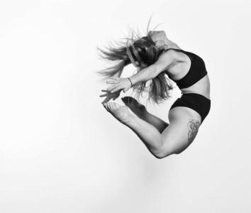 Danielle thornton - Female Dancer
