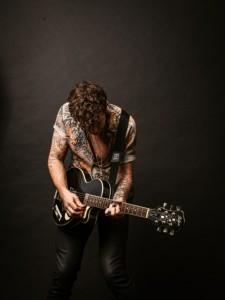 David Julien - Guitar Singer