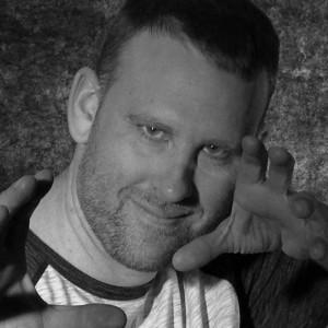 Comedy Hypnotist Kellen Marson image