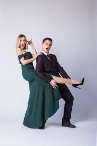 Glib Svyrydov - Duo