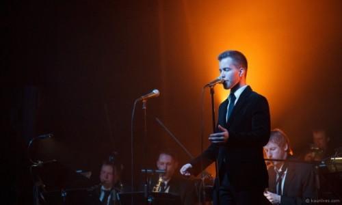 Kristjan Ilumae - Male Singer