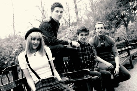 Paprika Blues Band - Blues Band