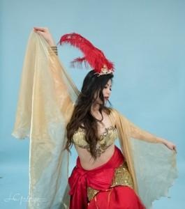 MIO  - Belly Dancer