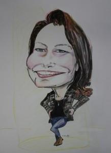 Doodleme2 Caricatures image