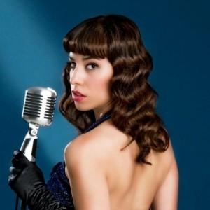 Adriana Blu - Female Singer