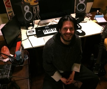 Joe Planck - Pianist / Keyboardist