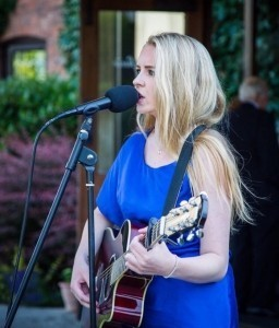 Katie Canning - Guitar Singer