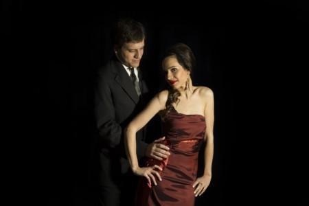 Juan Pablo Torelli & Maria Jose Raffo   - Duo