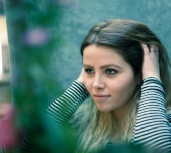 Rebecca Peace - Female Singer