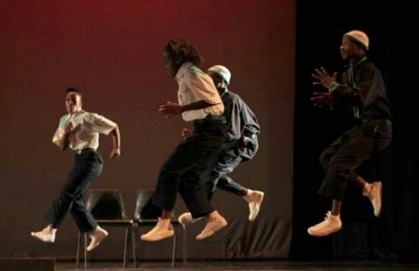Afix - Other Dance Performer