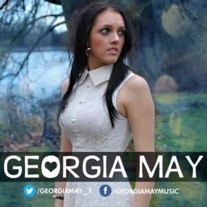 Georgia May - Female Singer