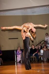 Carlos & Dora. - Ballroom Dancer