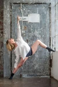 Cheyenne Freeman - Female Dancer