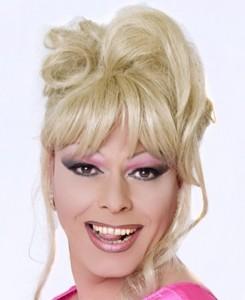 Danny Stafford - Drag Queen Act