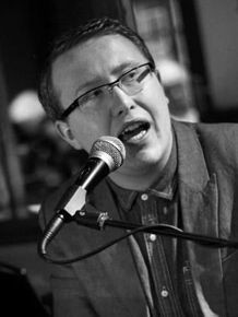 Tom Seals - Pianist / Keyboardist