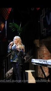 Maddison Keeling O'Callaghan - Female Singer