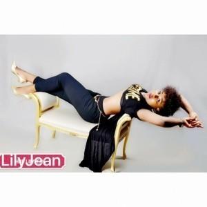 Lilyjean - Female Singer