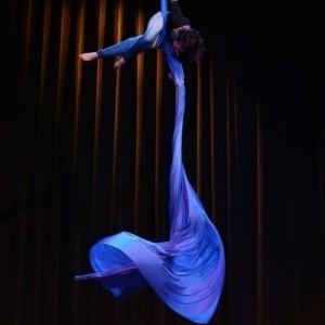 Brittany Royce - Aerialist / Acrobat