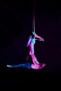 Synergy Duo - Aerialist / Acrobat