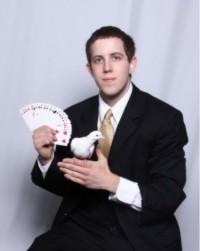 magicIAN - Stage Illusionist