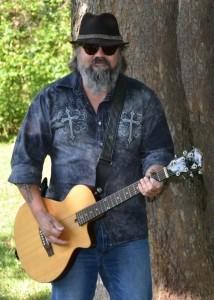 Adam Motto - Guitar Singer