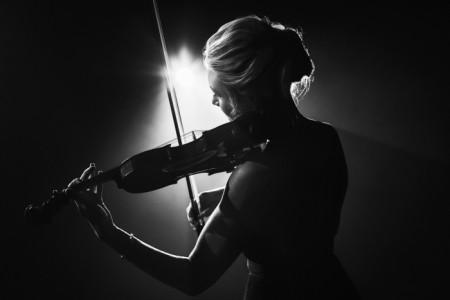 Sally Potterton - Violinist / Electric Violinist - Violinist