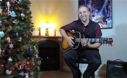 JJ Beauvais - Guitar Singer