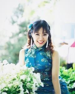 Yui Okuba - Female Dancer
