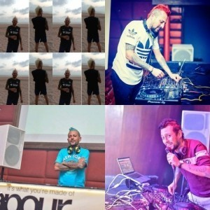 dvj aj funkatronic - Party DJ