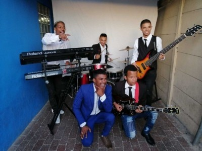Elevated Soul - Cover Band
