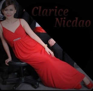 Icy Nicdao - Female Singer