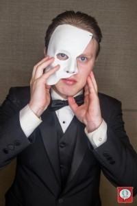 Johnny Phantom - Male Singer