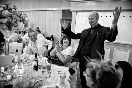 Ian Souch - Wedding Magician