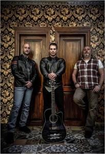 ENCORE - Rock Band