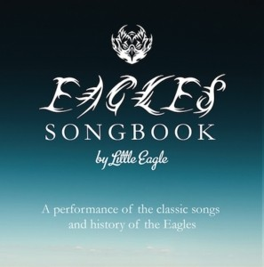 Little Eagle  ( Eagles Songbook ) image
