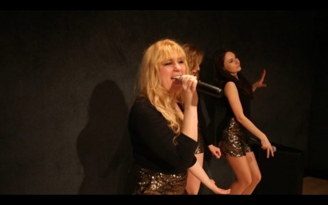 The Honey Jaxx - Vocal Trio