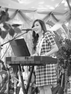 Pkai - Pianist / Singer