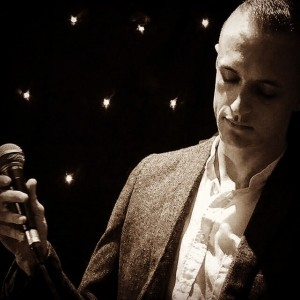 Stephen Davies - Male Singer