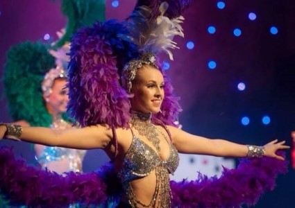 Timeless Showgirls & Events image