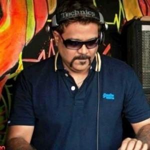 Poison Mr. 909 - Nightclub DJ