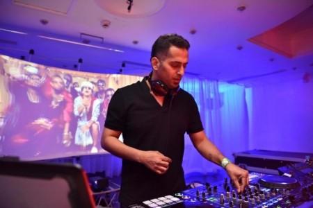 BB - Nightclub DJ