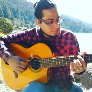 Alic Torres  - Male Singer