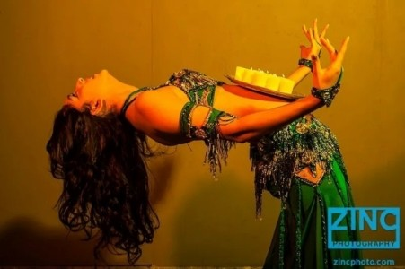 Mariana: Philadelphia's Premier Belly Dancer - Belly Dancer