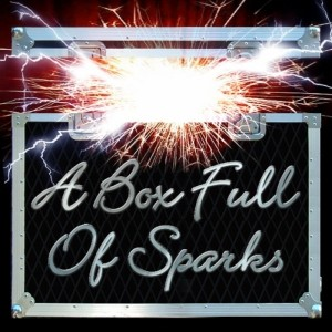 A Box Full Of Sparks - Function / Party Band
