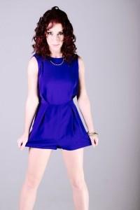 Victoria Leggett - Female Dancer