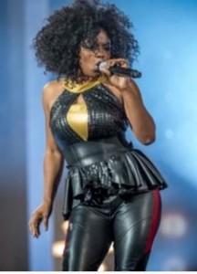 Cleo  - Female Singer