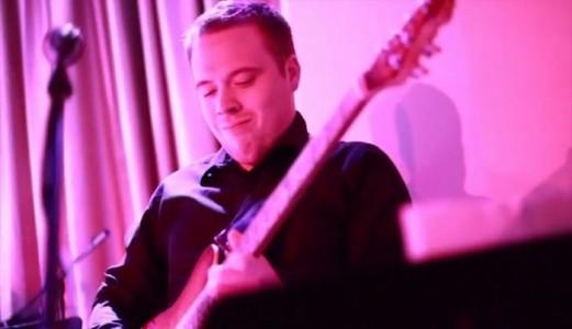 Richard Randall - Electric Guitarist